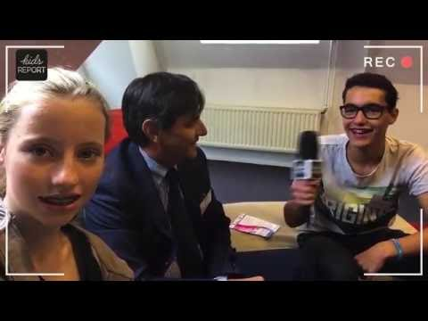 05 Kids Report    Whats Next with Valter Nebuloni