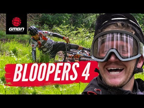 GMBN Bloopers 4 | The Best Outtakes & Fails From 2018