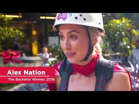 Altitude Shift 2017 - Alex Nation