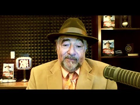 Michael Savage: Deep State Tanked The Market To Undermine Trump