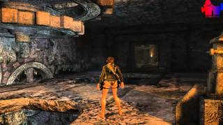 Прохождение Tomb Raider Underworld Часть 2