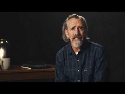 Vidéo de John Eldredge