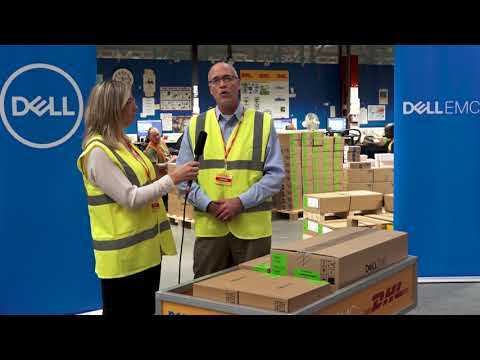 DHL Robotics Challenge 2017