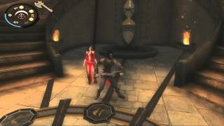 Prince of Persia: Warrior Within Walkthrough Part 8