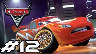 Cars 2 The Video-Game - Part 12 - Failing Gloriously (HD Gameplay Walkthrough)