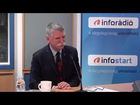 InfoRádió - Aréna - Kövér László - 2021.10.05.