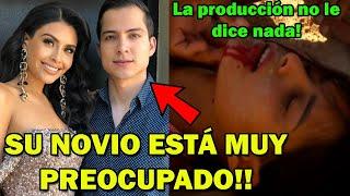 Novio de Kristal muy preocupado por el accidente - Survivor México 2021