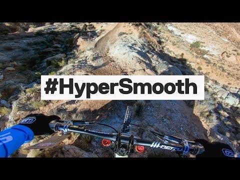 GoPro: HERO7 Black #Hypersmooth - Brendan Fairclough?s Run at Red Bull Rampage 2018 in 4K