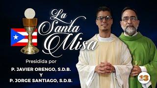 Santa Misa de Hoy Domingo, 31 de Enero de 2021
