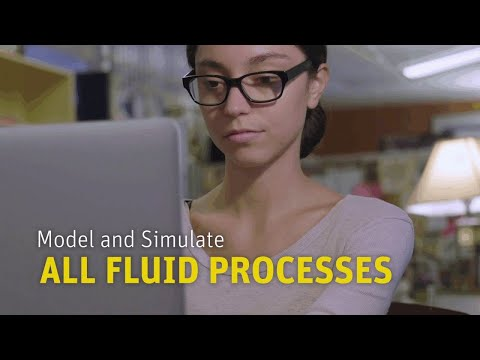 What Can Serious CFD Do for You video