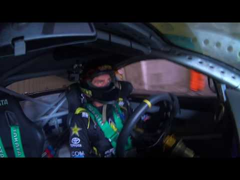 GT86: Fredric Aasbø POV at Drift Shifters 2018