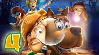 Scooby-Doo ! : First Frights (Wii, PS2) Walkthrough Part 4