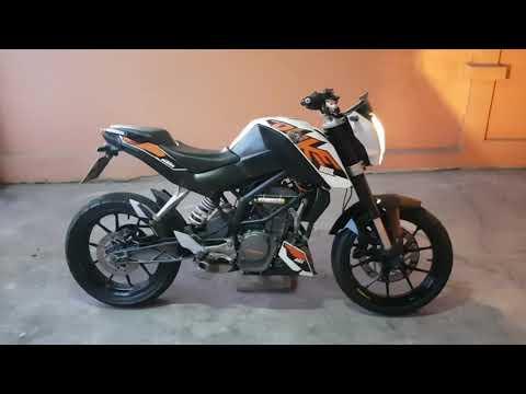 KTM-Duke-200--(ราคา22,000บาท)-