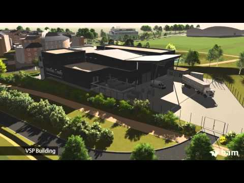 University of Surrey School of Veterinary Medicine Virtual Tour
