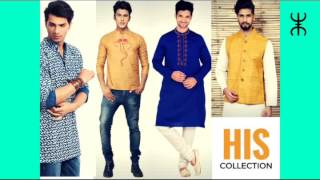 Veda- Short Kurtas for Men and Kids,Digital Kurtis,Buy Online