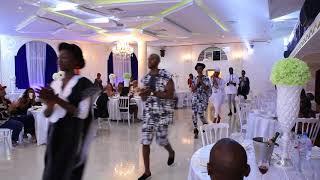 Cameroon Fashion Week Official December 2016 Amah Fashion House Pavillon