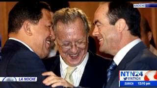 Justicia española rastrea el destino final de millonarios pagos del chavismo a Raúl Morodo