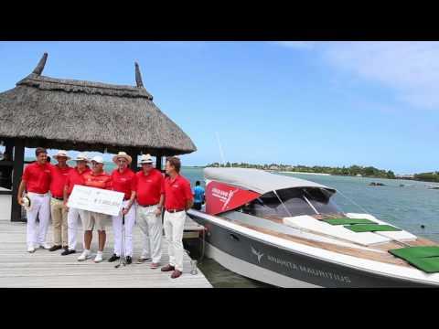 Afrasia Bank Mauritius Open 12 - 15 May 2016