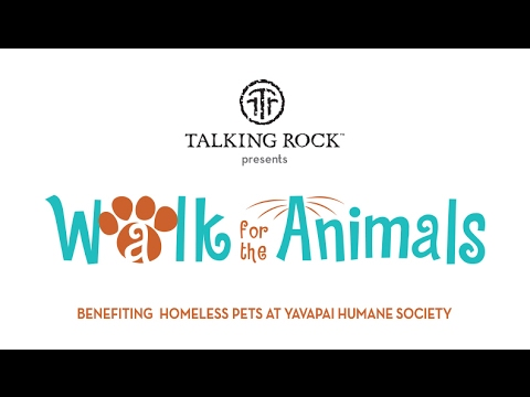 YHS Walk for Animals 2017