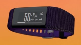 Best Fitness Trackers - How I lost 30+ lbs!