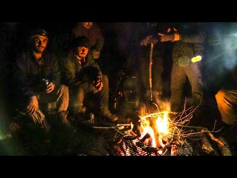 Group Wild Camp - Rendezvous Part 6