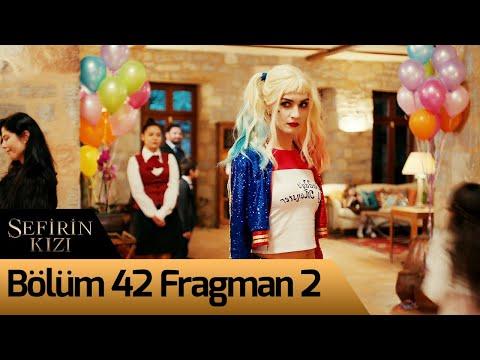 Sefirin Kızı 42. Bölüm 2. Fragman