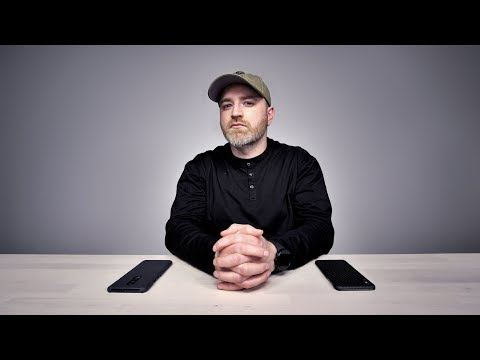 I used nothing but iPhone for 30 days