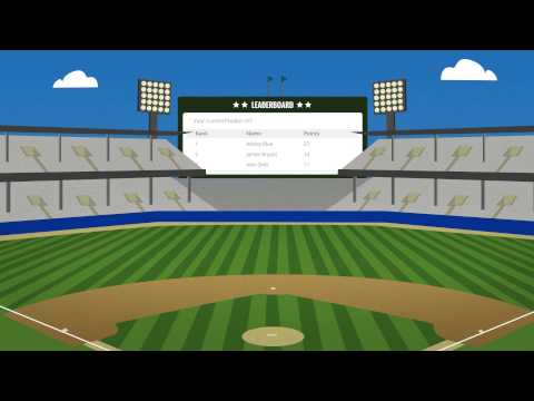 FantasySalesTeam Introduction Video