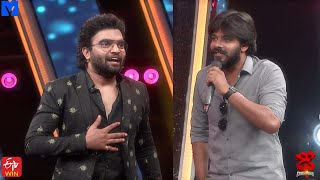 Sudigali Sudheer & Pradeep Hilarious Performance - Dhee Champions (#Dhee12) - 8th July 2020 - MALLEMALATV