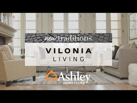 Ashley HomeStore | Vilonia Living