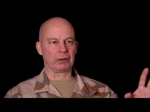 P-O Nordin överlevde terrorattacken i Bamako – här är hans berättelse
