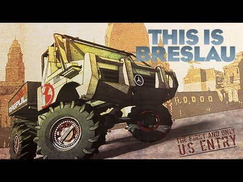 Magpul Films - This is Breslau - Official Trailer