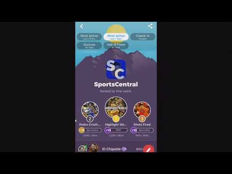 connectYoutube - Join the SportsCentral Amino