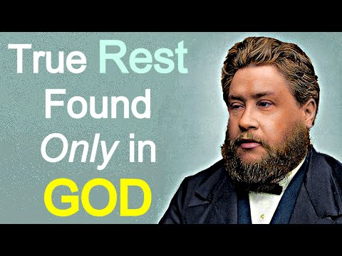 Charles Spurgeon Sermon   The Bed and Its Covering movie
