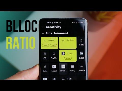 PROVATE BLLOC RATIO! Rivoluziona Android …