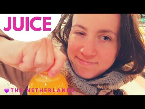 FRESH ORANGE JUICE ♥ in The Netherlands photo