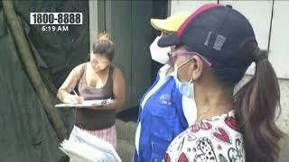 PGR entrega 49 títulos de propiedad en Nandaime - Nicaragua