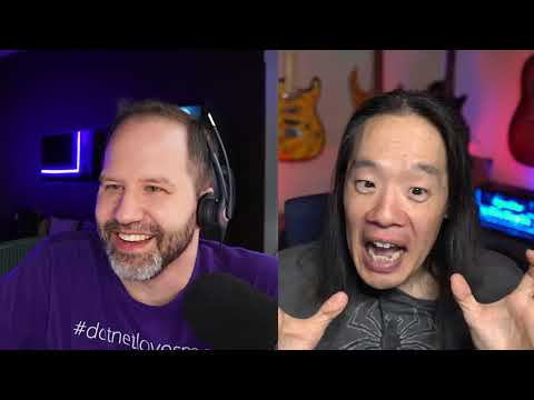 Get Busy Living with Abel Wang - Hanselminutes Podcast #793