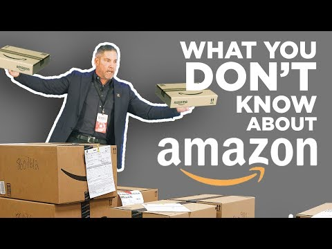 Amazon's best kept secret - Grant Cardone photo