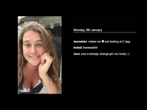 Sophie's story #MyPhoneStopsInTheCar