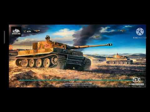 ประวัติและเล่นรถถังT-30-[Panze