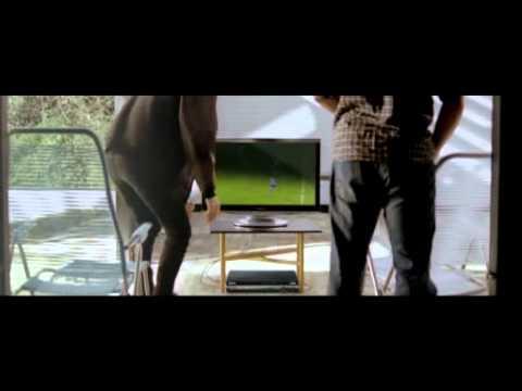 YouSee HD Boks Fodbold