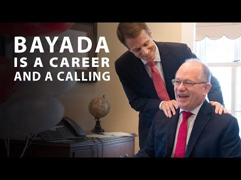 BAYADA is a Career and a Calling