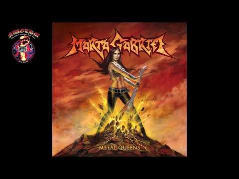 Marta Gabriel - Metal Queens (2021)
