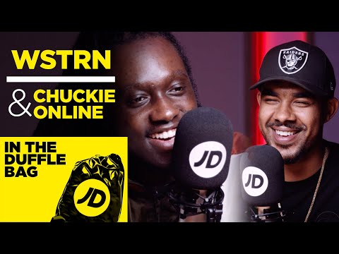 """jdsports.co.uk & JD Sports Promo Code video: WSTRN (LOUIS REI & HAILE) & CHUCKIE ONLINE 