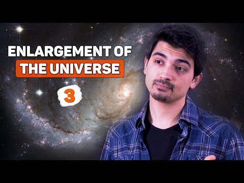 Miracles of the Qur'an - 3: Enlargement Of The Universe