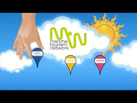 Marche Tourism Network | Il turismo nelle Marche inizia qui | Official Video