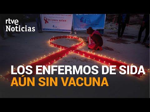 «El VIH es el gran logro de la medicina pero el gran fracaso de la humanidad» | RTVE Noticias