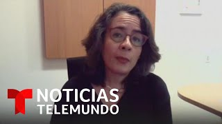 Coronavirus: Comisionada de Salud en NY rechaza uso de la hidroxicloroquina | Noticias Telemundo