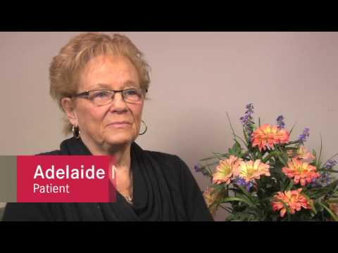 Patient Perspective: Center for Wound Healing and Hyperbaric Medicine